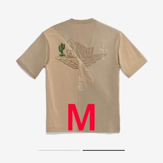 ナイキ(NIKE)のNIKE ジョーダン トラビススコット Tシャツ travisscott(Tシャツ/カットソー(半袖/袖なし))