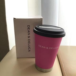 DEAN & DELUCA - Dean&Deluca ディーンアンドデルーカ タンブラー トーキョーピンク