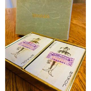 ティファニー(Tiffany & Co.)のTiffany & Co. ☆ティファニー トランプ 新品未開封 2組セット(トランプ/UNO)