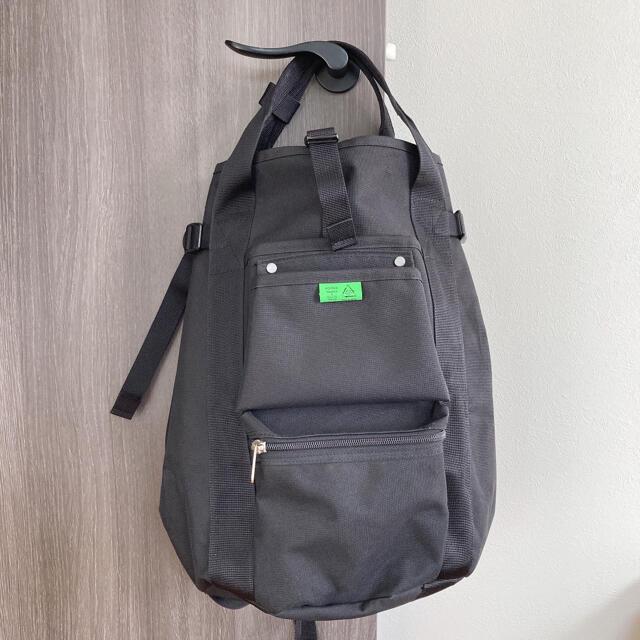 PORTER(ポーター)ののこ様専用【PORTER】ポーター リュック ユニオン メンズのバッグ(バッグパック/リュック)の商品写真