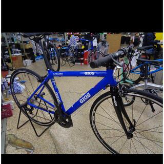 ジオス(GIOS)のGIOS ジオス CANTARE SORA カンターレソラ クロスバイク(自転車本体)
