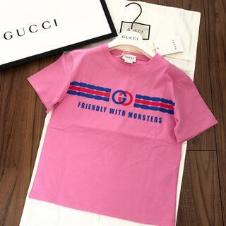 グッチ(Gucci)のグッチチルドレン 新品シャツ 6(Tシャツ/カットソー)
