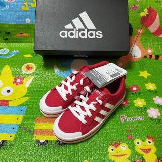 adidas - adidas キッズ スニーカー アディダス キッズ シューズ