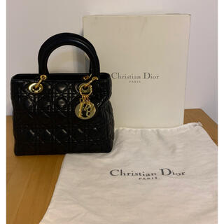 Christian Dior - ☆Christian Dior クリスチャンディオール カナージュ