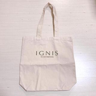 イグニス(IGNIS)のイグニス トートバッグ エコバッグ 非売品(エコバッグ)
