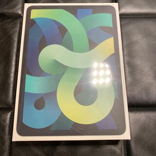 アップル(Apple)の【こちら専用になります】Apple iPad Air4 256GB WiFi(タブレット)