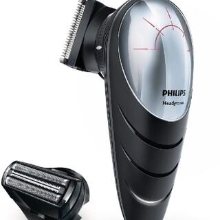 フィリップス(PHILIPS)のフィリップスPHILIPSQC5550用替刃シェーバーヘッドセルフカッターQC5(メンズシェーバー)
