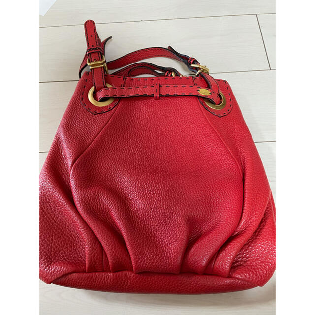FENDI(フェンディ)のフェンディ セレリア バッグ レディースのバッグ(ハンドバッグ)の商品写真
