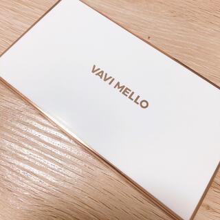 dholic - バビメロ バレンタインボックス ブラウン アイシャドウパレット 韓国コスメ