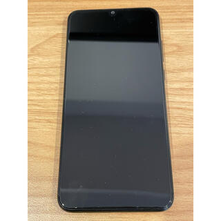 HUAWEI - HUAWEI nova lite 3 ブラック 32GB SIMフリー