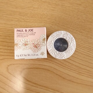 PAUL & JOE - ポール&ジョー スパークリングアイカラー アイシャドウ