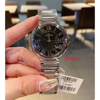 an - 即購入OK Cartier カルティエ 腕時計 ★送料込み☆ an