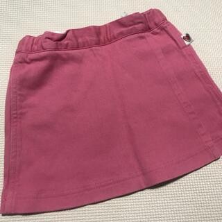 ラスティ(RUSTY)のピンクのスカート(スカート)