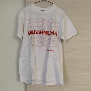 カウイジャミール(KAWI JAMELE)のKAWIJAMELE Tシャツ3点セット(Tシャツ(半袖/袖なし))