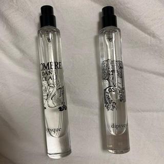 diptyque - ディプティック ミニ香水 7.5ml ロンブルダンロー フィロシコス