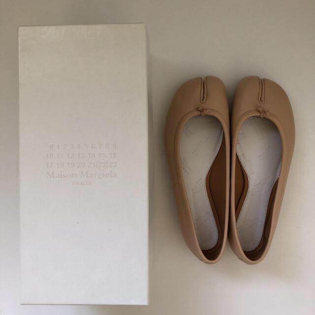 Maison Martin Margiela(マルタンマルジェラ)のMaison Margiela 18SS 足袋シューズ レディースの靴/シューズ(バレエシューズ)の商品写真