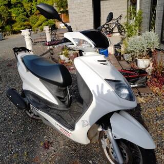 ヤマハ - シグナス 125cc
