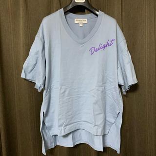 AMERICANA - Tシャツ☆Americana