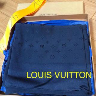 LOUIS VUITTON - ルイヴィトン スカーフ  ストール 新品