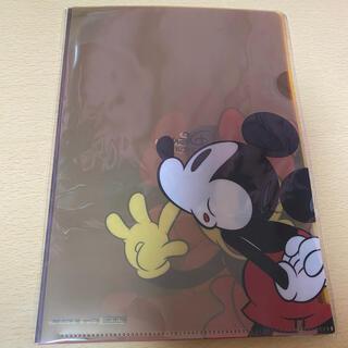ディズニー(Disney)のDisney クリアファイルセット(クリアファイル)
