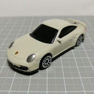 ポルシェ(Porsche)の1090 RMZCity No3019S ポルシェ911 ターボ クリーム(ミニカー)