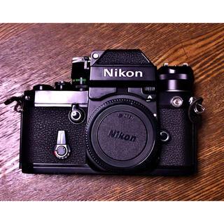Nikon - 最終値下げ Nikon F2フォトミックA