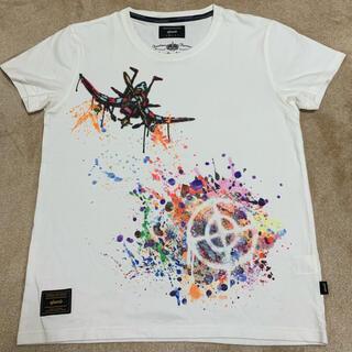 glamb - glamb ジョジョ エアロスミスTシャツ