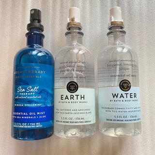 Bath & Body Works - bath & body works ピローミスト フレグランス ミスト 3個