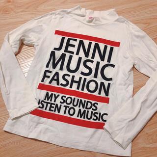 ジェニィ(JENNI)のロンT(Tシャツ/カットソー)