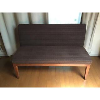 IDEE - IDEE イデー 長椅子 ベンチソファー ダイニングベンチ