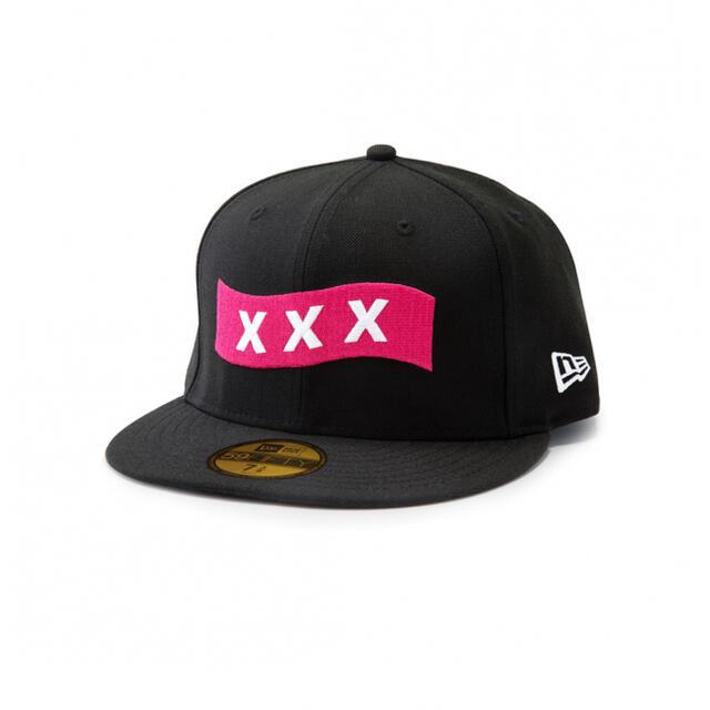 NEW ERA(ニューエラー)のゴットセレクションxxx メンズの帽子(キャップ)の商品写真