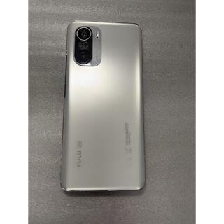 ANDROID - xiaomi POCO F3 6G/128G White