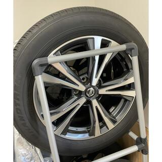 日産 - エクストレイルT32後期 純正タイヤホイールセット