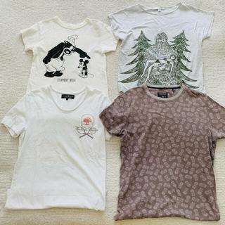Ron Herman - GW福袋♡WOOLRICHなど渋可愛Tシャツセット美品