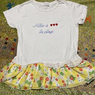 ウィルメリー(WILL MERY)のTシャツ 130(Tシャツ/カットソー)