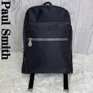 Paul Smith - 美品♡ポールスミス ナイロン リュック バックパック ブラック