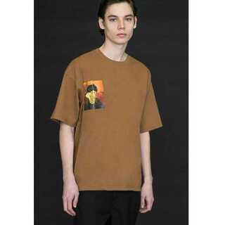 ビューティアンドユースユナイテッドアローズ(BEAUTY&YOUTH UNITED ARROWS)の<monkey time> アート プリント Tシャツ(Tシャツ/カットソー(半袖/袖なし))