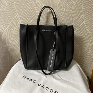 MARC JACOBS - MarcJacobs♡タグトートバッグ♡マークジェイコブス♡レザーバッグ♡美品