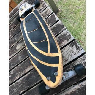 サーフスケートstick  board スティックボード ‼️(スケートボード)