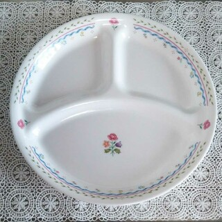 コレール(CORELLE)のCORELLE コレール ランチプレート ランチ皿(食器)