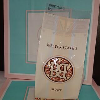 バターステイツ ブリュレ 季節限定(菓子/デザート)