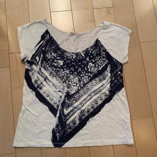 アナディス(d'un a' dix)のレディース、Tシャツ(Tシャツ(半袖/袖なし))