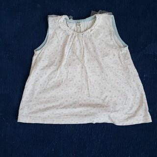 コンビミニ(Combi mini)のコンビミニトップス110(Tシャツ/カットソー)