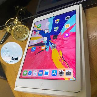 iPad - 美品 iPad  Air1  16GB  セルラー ドコモ アイパッド エア