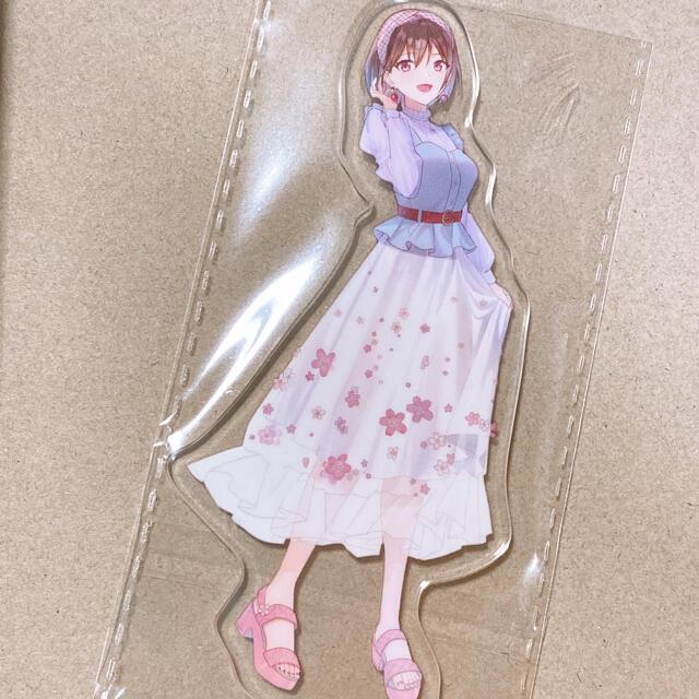 TAITO(タイトー)の桜ミク タイトーくじ D賞 エンタメ/ホビーのアニメグッズ(その他)の商品写真