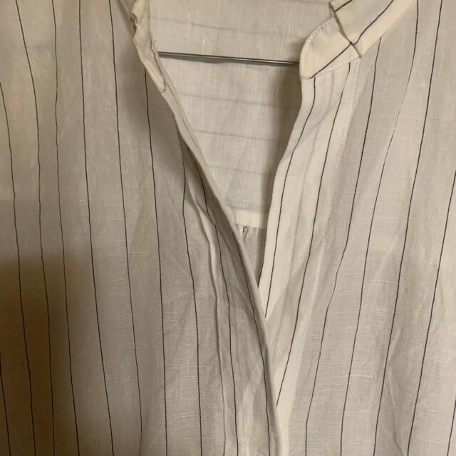 TOMORROWLAND(トゥモローランド)のTOMORROWLAND シャツ レディースのトップス(シャツ/ブラウス(長袖/七分))の商品写真