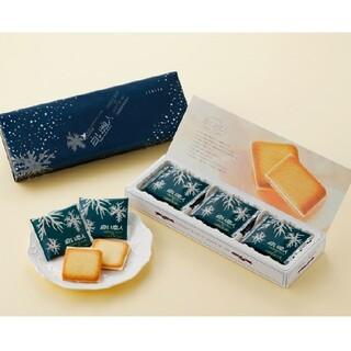 イシヤセイカ(石屋製菓)の石屋製菓 白い恋人 9枚入り ホワイト(菓子/デザート)