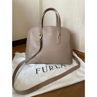 Furla - FURLA 正規品 2wayバッグ 美品 フルラ