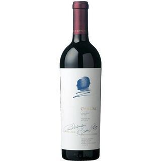 オーパス ワン750ml(ワイン)