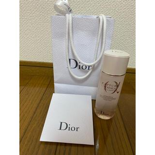 ディオール(Dior)のDior カプチュール トータル セル ENGY ローション 175ml(美容液)